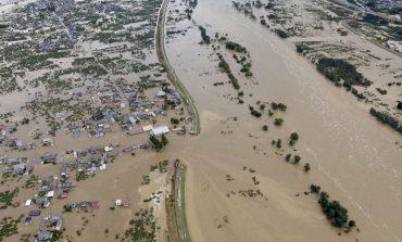 Χάος στην Ιαπωνία: 35 νεκροί από τον τυφώνα Χαγκίμπις