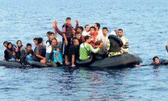 Εντοπίστηκαν 116 μετανάστες  σε Αλεξανδρούπολη, Σάμο και Φαρμακονήσι