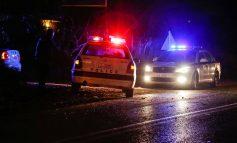Ασπρόπυργος: Ανταλλαγή πυροβολισμών μεταξύ αστυνομικών και Πακιστανού – Τραυματίστηκε ο δράστης