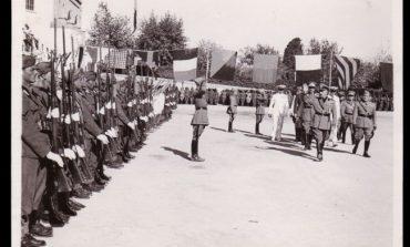 Η ΠΟΛΙΤΙΚΗ ΤΩΝ ΚΑΤΟΧΙΚΩΝ ΔΥΝΑΜΕΩΝ (1941-44) Γράφει ο Κωνσταντίνος Λινάρδος