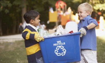 ECO PARK: Ένα Παιδικό Φεστιβάλ για την Ανακύκλωση έρχεται στο Μαρούσι
