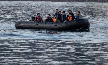 Περισσότερες από 250 αφίξεις μεταναστών – προσφύγων σήμερα στα νησιά