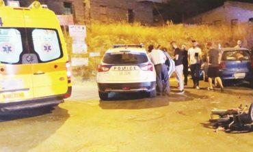 Ηράκλειο: Αγωνία για 27χρονο διασωληνωμένο, μετά από τροχαίο – Συγκλονίζει η μητέρα του