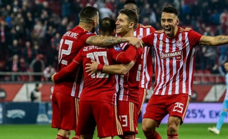 Champions League: Απόψε η μεγάλη μάχη του Ολυμπιακού με τον Ερυθρό Αστέρα στο Βελιγράδι
