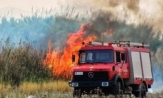 Απολογισμός πυρκαγιών 2019