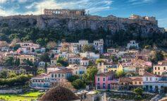 Η «Συνοικία των Θεών», η πιο γραφική γωνιά της Αθήνας