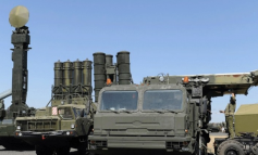 Πυραύλους S-400 μετέφεραν οι Ρώσοι στη Σερβία