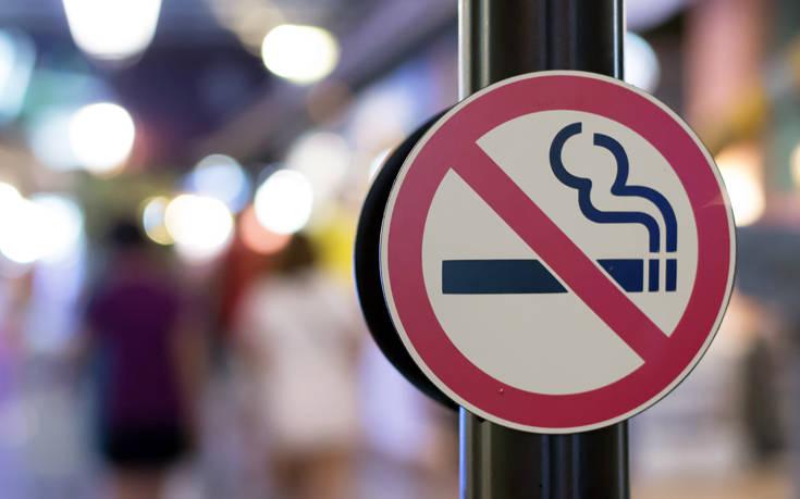Τι προτείνουν οι καταστηματάρχες για το κάπνισμα στα μαγαζιά τους
