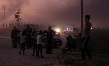 Λίγο πριν από την κόλαση η Συρία – Οι Κούρδοι συμμαχούν με τον Άσαντ απέναντι στην Τουρκία