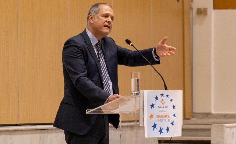 Ο Θάνος Τζήμερος απαντά στα ψέμματα του ΚΚΕ- Τι ψήφισε η Δημιουργία για την διαχείριση απορριμμάτων Αττικής