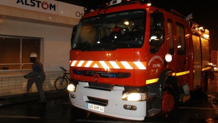 Γαλλία: Οκτώ μετανάστες βρέθηκαν ζωντανοί μέσα σε ένα φορτηγό ψυγείο