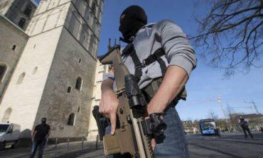 Γερμανία: 26χρονος τζιχαντιστής ετοιμαζόταν για τρομοκρατικό χτύπημα στο Βερολίνο