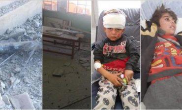 Η Τουρκία καταγγέλλει επίθεση Κούρδων σε σχολείο με 3 νεκρούς