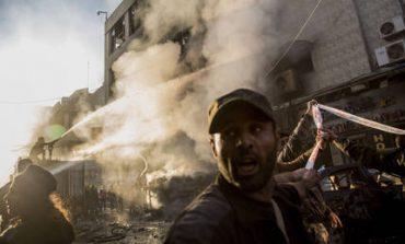 Συρία: Καταγγελίες της Άγκυρας για επίθεση των Κούρδων σε σχολείο