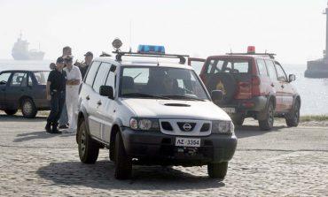 Ηγουμενίτσα: Συλλήψεις αλλοδαπών για πλαστά και κλεμμένα ταξιδιωτικά έγγραφα