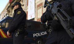 Ισπανία: Κατάσχεσαν υποβρύχιο με τρεις τόνους κοκαΐνης
