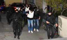 «Επαναστατική Αυτοάμυνα»: Αντιμέτωποι με τρία κακουργήματα οι δύο συλληφθέντες