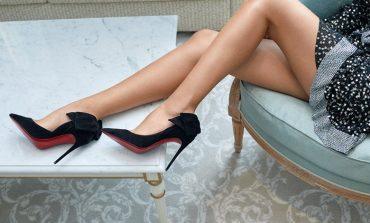 Christian Louboutin: Νέα εντυπωσιακή συλλογή παπουτσιών με έμπνευση από τα παλιά