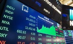 Μικρά κέρδη και νέα ρεκόρ στη Wall Street