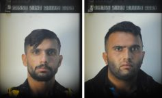 Αυτοί είναι οι δύο Πακιστανοί που συνελήφθησαν για ασέλγεια σε ανήλικο
