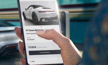 Ξεκίνησαν οι online πωλήσεις της Porsche