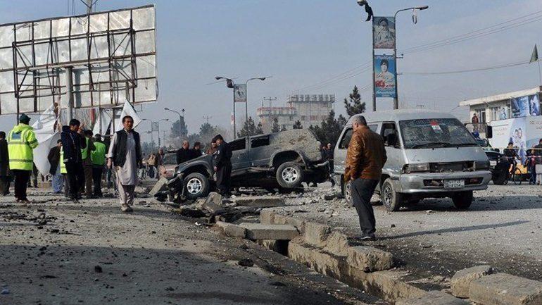 Αφγανιστάν: Εννέα παιδιά σκοτώθηκαν από έκρηξη νάρκης