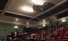 Λονδίνο: Κατέρρευσε οροφή θεάτρου - Τραυματίστηκαν θεατές