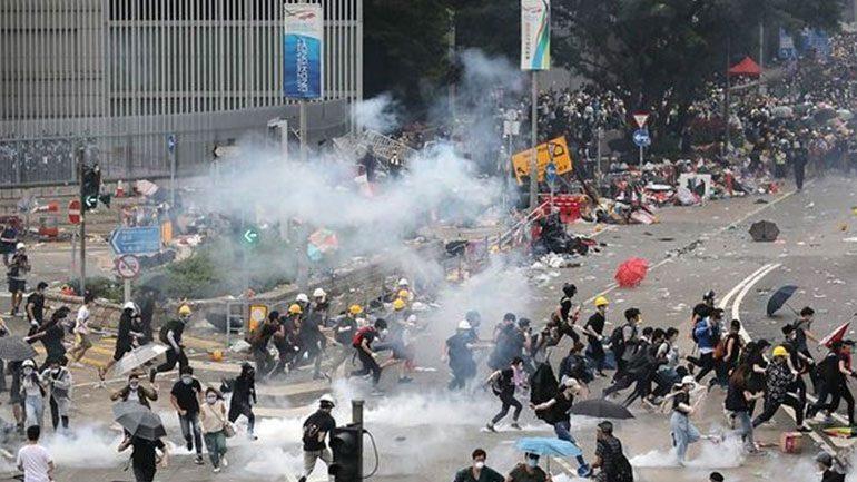 Νεκρός φοιτητής λόγω επεισοδίων στη Κίνα