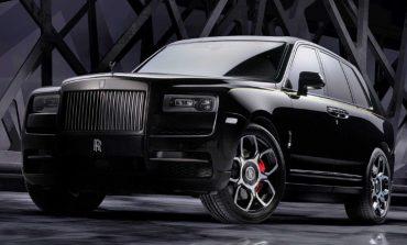 Rolls-Royce Black Badge Cullinan: Η επιτομή της χλιδής