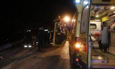 Δύο νεκροί από ανατροπή τρακτέρ στην Εύβοια
