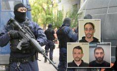 Αυτά είναι τα μέλη της ένοπλης οργάνωσης