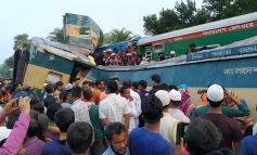 Μπανγκλαντές: Τουλάχιστον 14 νεκροί από μετωπική σύγκρουση τρένων