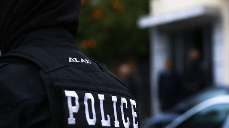 Ένοπλη ληστεία σε κατάστημα ψιλικών στη Θεσσαλονίκη