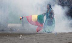 Βολιβία: Άλλοι τέσσερις νεκροί στις διαδηλώσεις