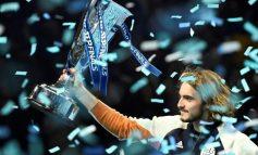 Τα διεθνή ΜΜΕ υποκλίνονται στον Έλληνα θριαμβευτή του ATP Finals