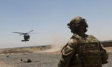 Δύο Αμερικανοί στρατιωτικοί σκοτώθηκαν σε συντριβή ελικοπτέρου στο Αφγανιστάν