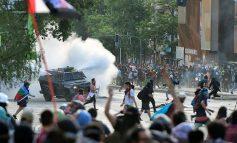 Χιλή: Η κυβέρνηση απορρίπτει έκθεση της Διεθνούς Αμνηστίας για παραβιάσεις των ανθρωπίνων δικαιωμάτων