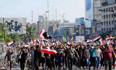 Δύο νεκροί διαδηλωτές και 22 τραυματίες στο Ιράκ
