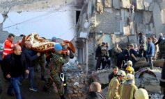 Αυξάνεται ο αριθμός των θυμάτων στην Αλβανία