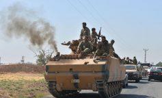Δύο Τούρκοι στρατιώτες σκοτώθηκαν σε επίθεση κοντά στα σύνορα με τη Συρία