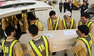 Επαναπατρίστηκαν οι σοροί των 39 Βιετναμέζων μεταναστών που βρέθηκαν νεκροί σε φορτηγό στο Έσσεξ