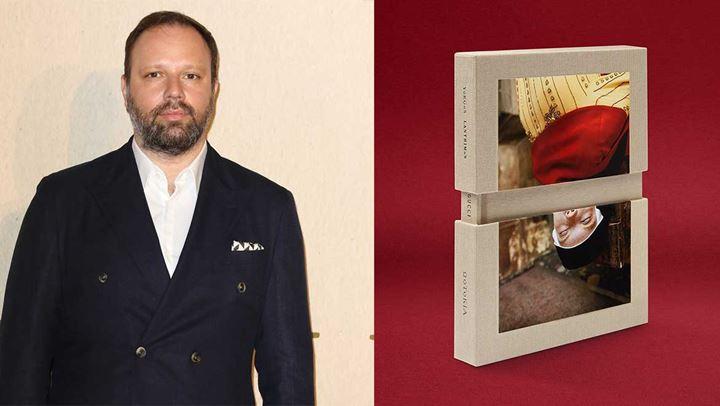 «Ωοτοκία»: Το photobook του Γιώργου Λάνθιμου για τον οίκο Gucci