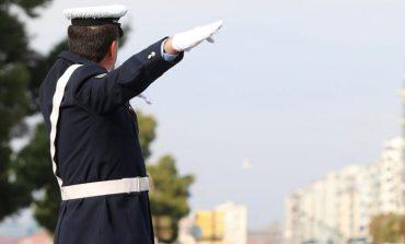 Αυτόφωρο για τους fast & furious της περιφερειακής οδού της Θεσσαλονίκης