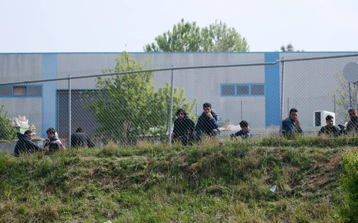 Θεσσαλονίκη: Συλλήψεις 71 αλλοδαπών για παράνομη διαμονή στη χώρα