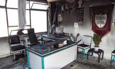 Μολότοφ σε γυμνάσιο στην Πάτρα: Σε τρεις ανήλικους κατέληξαν οι αρχές