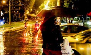 Κακοκαιρία «Γηρυόνης»: Σε επιφυλακή η Περιφέρεια Αττικής