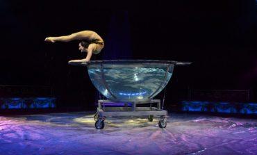Το Circo Medrano έρχεται στο Μαρούσι