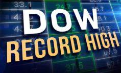 Νέο ρεκόρ ο Dow Jones με ώθηση από το ράλι των Walgreens και Boeing