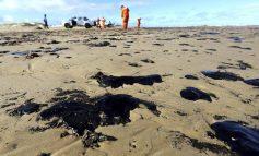 Έφτασε στο Ρίο ντε Τζανέιρο η πετρελαιοκηλίδα που είχε μολύνει ακτές της Βραζιλίας