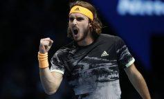 O Τιμ αντίπαλος του Τσιτσιπά στον τελικό του ATP Finals